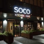 Foto van SOCO Kitchen + Bar