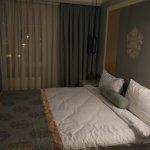 Photo de Raymond Blue Hotel