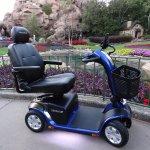 mobility scooter rental disney orlando florida