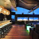 The Roof Bar + Lounge