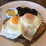 Foto de Vic's Cafe & Bake