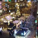 Photo of Wenceslas Square