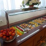 Photo de Eurovillage Achilleas Hotel