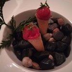 Photo de Fish Restaurant Le Dome