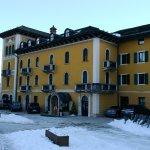 Foto de Grand Hotel Astoria