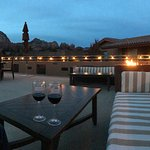 Photo de Sedona Rouge Hotel and Spa