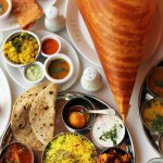 Sagar Vegan Vegetarian Restaurant