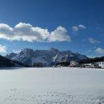 Foto de Albergo Dolomiti Des Alpes