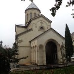 Sioni Cathedral Church Foto