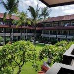 Holiday Inn Resort Baruna Bali Foto