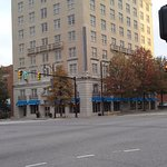 Foto de Hampton Inn & Suites Montgomery-Downtown