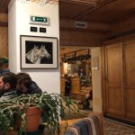 Photo de Wellness Hotel Fontana