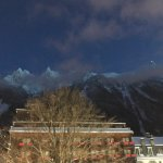 Photo of Hotel Mont-Blanc