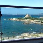 Bild från Carlos V Hotel