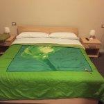 Foto de Hotel Ristorante Turismo