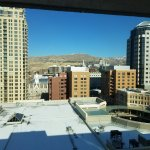 Foto de Salt Lake Marriott Downtown at City Creek