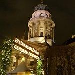 Hilton Berlin Foto