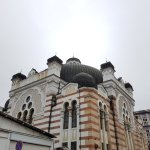 Central Sofia Synagogue (Tsentralna Sofiiska Sinagoga) Foto