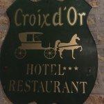 Photo of Hotel de la Croix d'Or