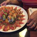Sushi by Erick