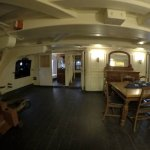 Photo of USS Constitution Museum