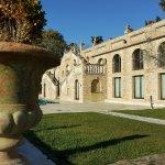 Hotel Villa Cattani Stuart resmi