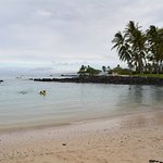 Foto Fairmont Orchid, Hawaii