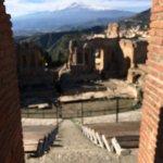 Photo of Ancient Theatre of Taormina