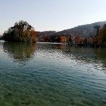 安錫湖照片