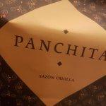 Photo of Panchita