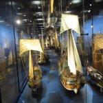 Foto van Het Scheepvaartmuseum  The National Maritime Museum