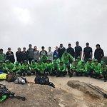Green Machine + Puma Team