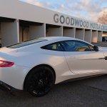 Goodwood Marshalls' Charity Day 2017 - Aston Martin Vanquish S