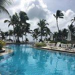 Photo de Summerville Beach Resort