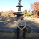 Photo of Bethesda Fountain