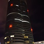 Harry's Home Hotel Wien Millennium Tower Foto