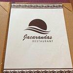 Foto de Jacarandas