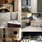 Seacoast Suites Hotel Foto