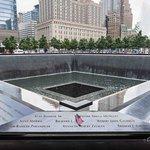 National September 11 Memorial und Museum Foto