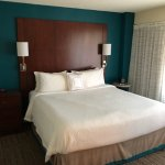 Photo de Residence Inn Chicago Downtown/Magnificent Mile