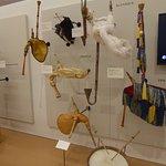 Bladder based Instruments