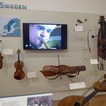 Sweden Exhibit