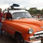 Our regular Villa Taxi 2