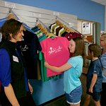 Support the school by shopping in our Gift Shop