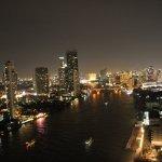 night view 30th floor
