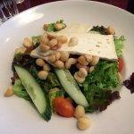 Excellent tasting Fernwood Salad