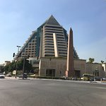 Photo of Raffles Dubai