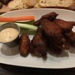 Haro's Restaurant & Bar In Sidney Pier Hotel & Spa Foto