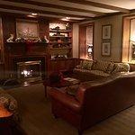 Photo de Golden Plough Inn at Peddler's Village