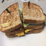 Cheeseburger Club, Yum!!